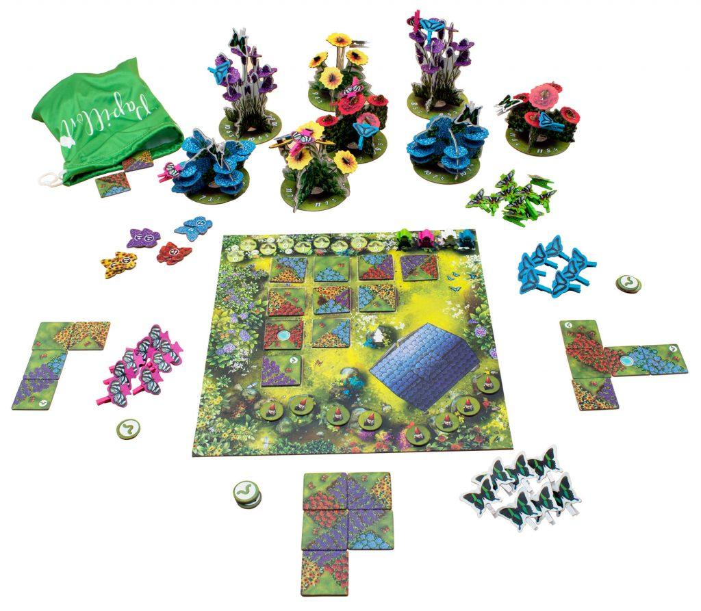 Papillon Tesla Games