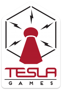 Tesla Games Bonfire