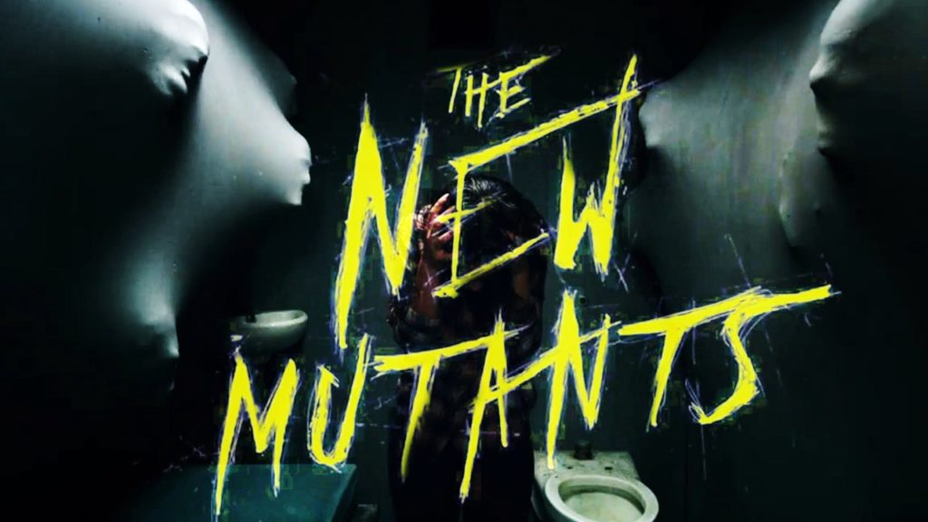 The New Mutants si mostra nel nuovo video di apertura dello show thumbnail