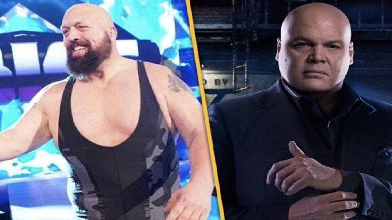 Il wrestler The Big Show si propone come nuovo Kingpin thumbnail