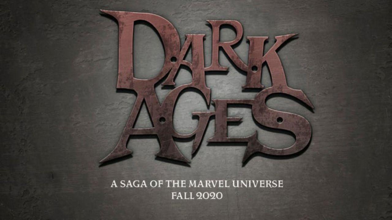 Dark Ages, il nuovo maxi evento Marvel thumbnail