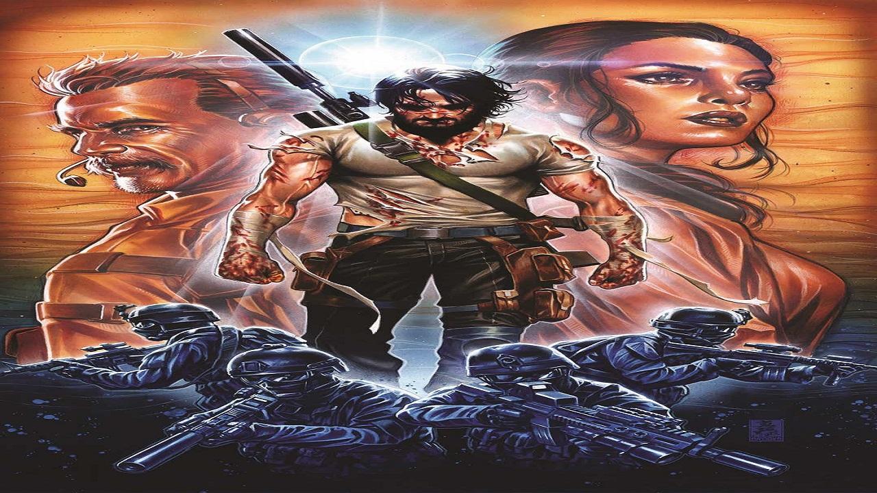 Keanu Reeves scriverà un fumetto per Boom Studios thumbnail
