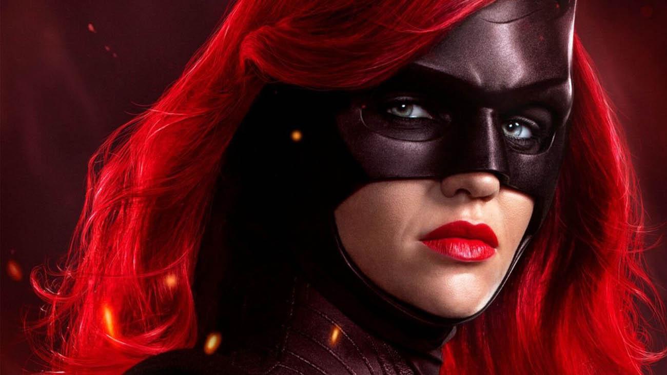 Javicia Leslie sarà la nuova Batwoman thumbnail