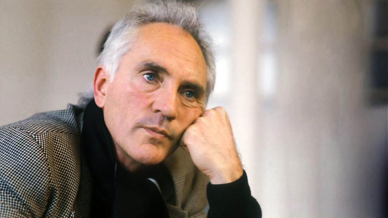 Queste oscure materie aggiunge Terence Stamp al suo cast thumbnail