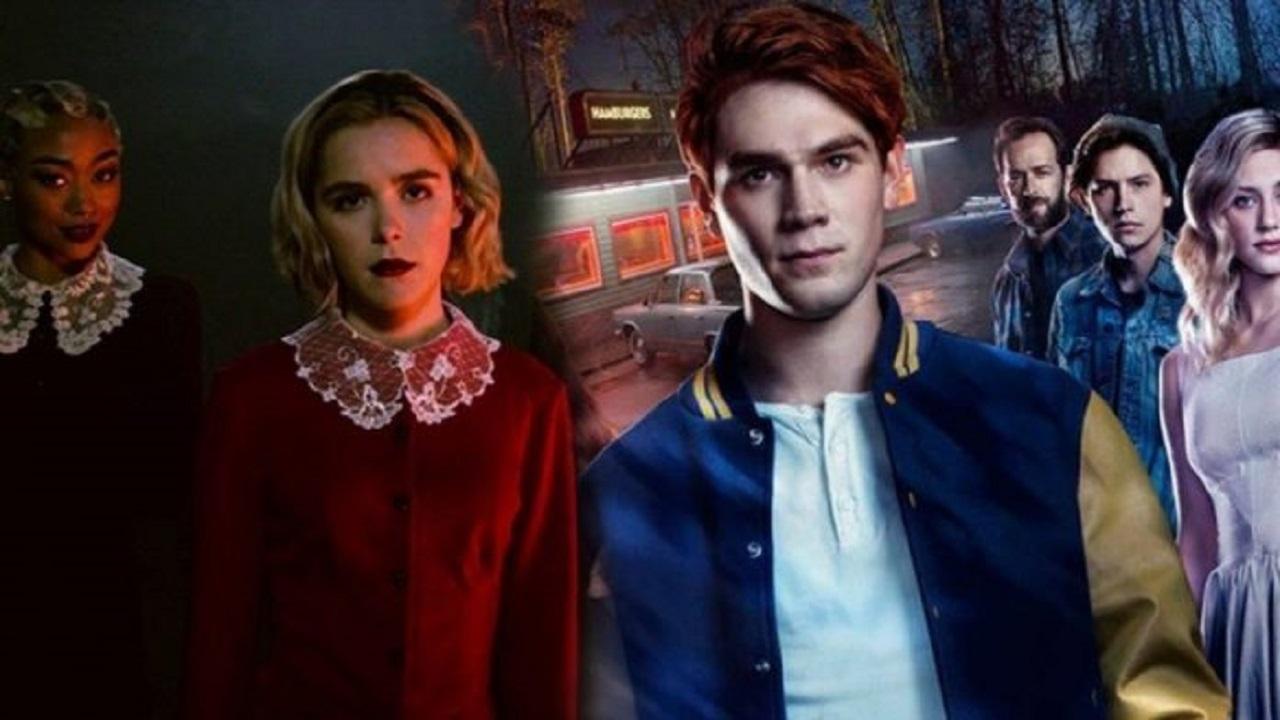 Sabrina avrebbe dovuto incontrare Riverdale thumbnail