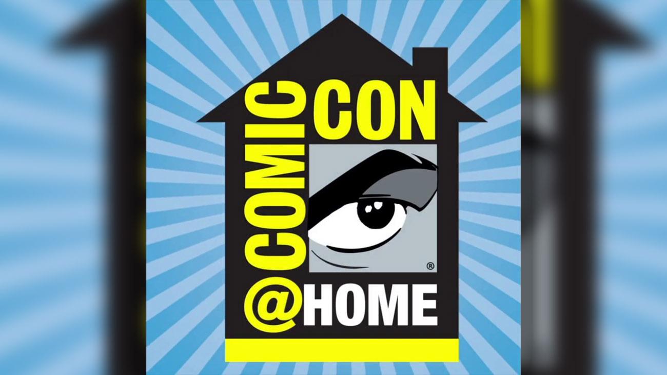 Un altare in memoria del San Diego Comic-Con creato dai fan thumbnail