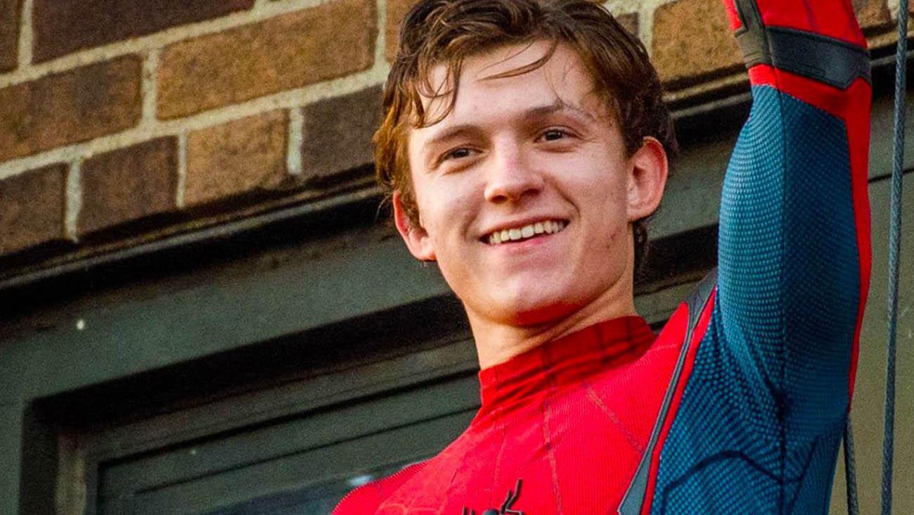 Spider-Man 3: le prime immagini arriveranno entro l'anno thumbnail