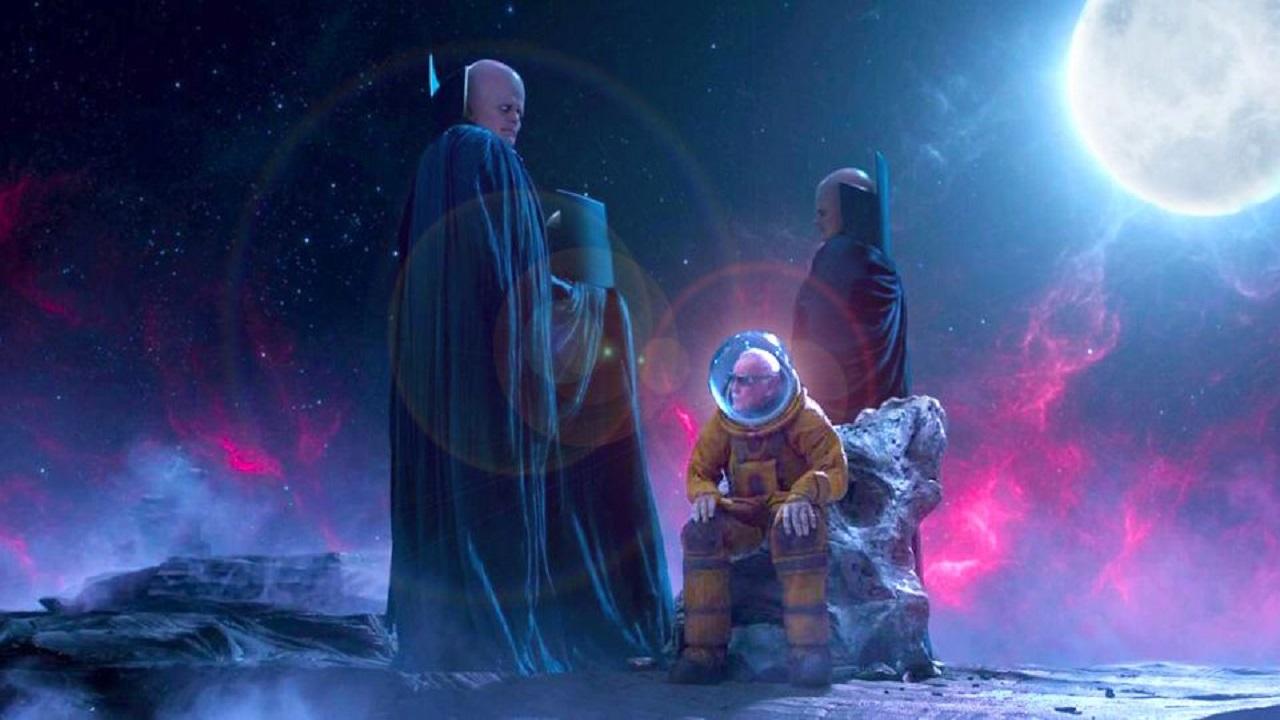 Il cameo di Stan Lee in Guardiani della Galassia Vol. 2? Ecco com'è nato thumbnail
