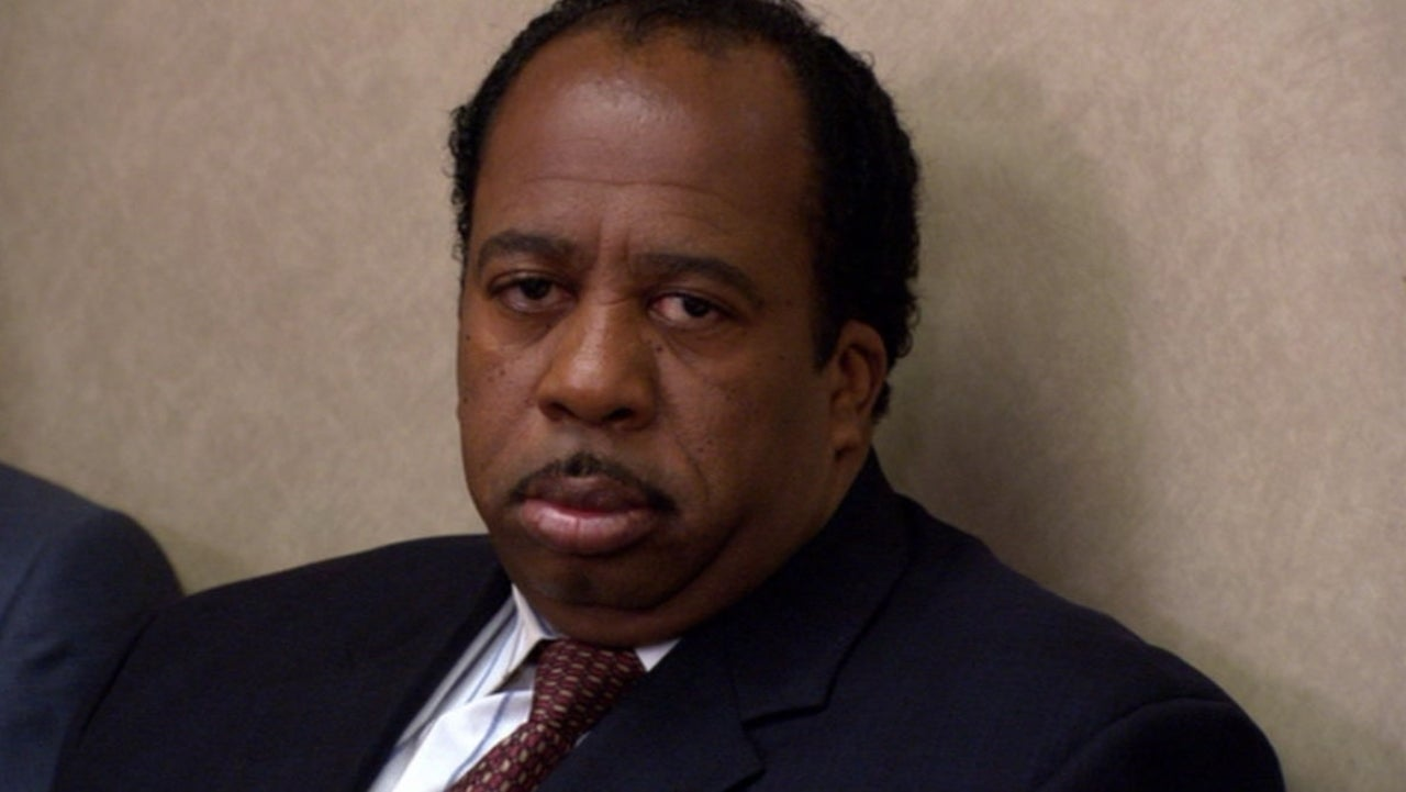 Stanley Hudson torna in uno spin-off non ufficiale di The Office thumbnail