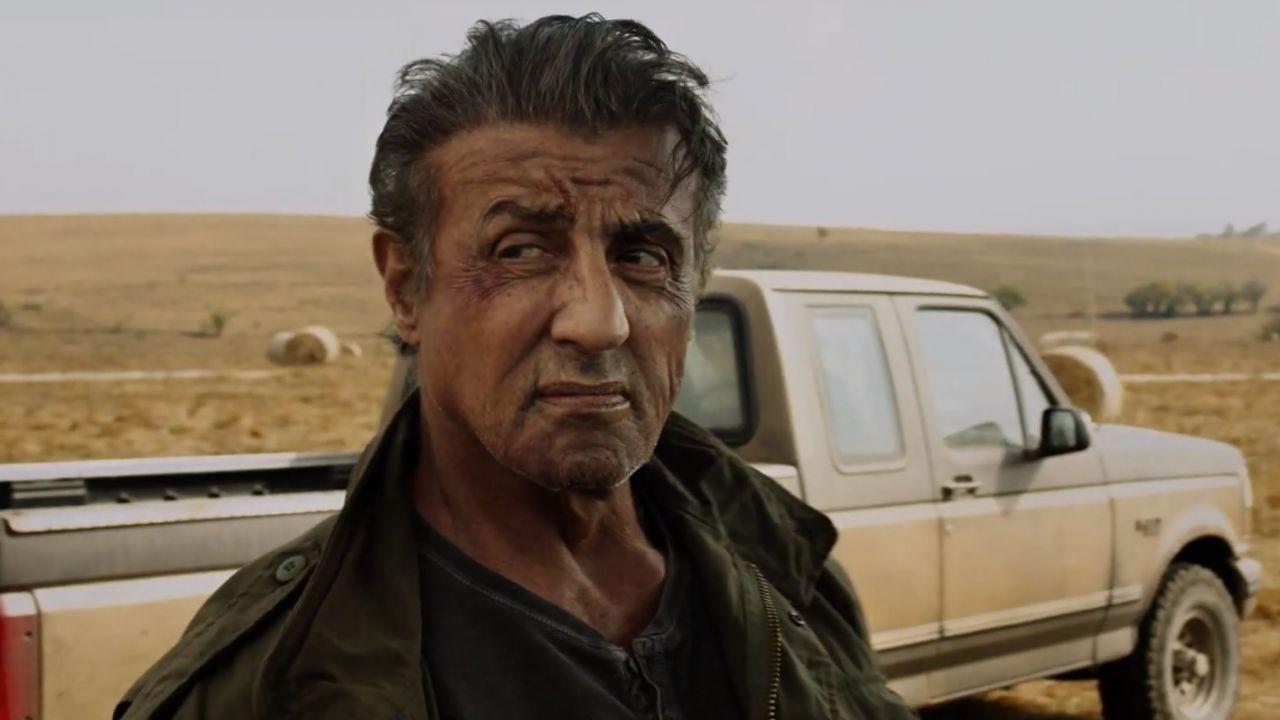 Rambo 6 in arrivo? Sylvester Stallone accende le speranze con un post thumbnail