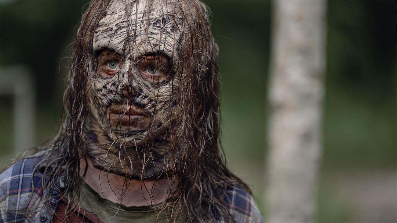 The Walking Dead, una clip dal finale di stagione thumbnail