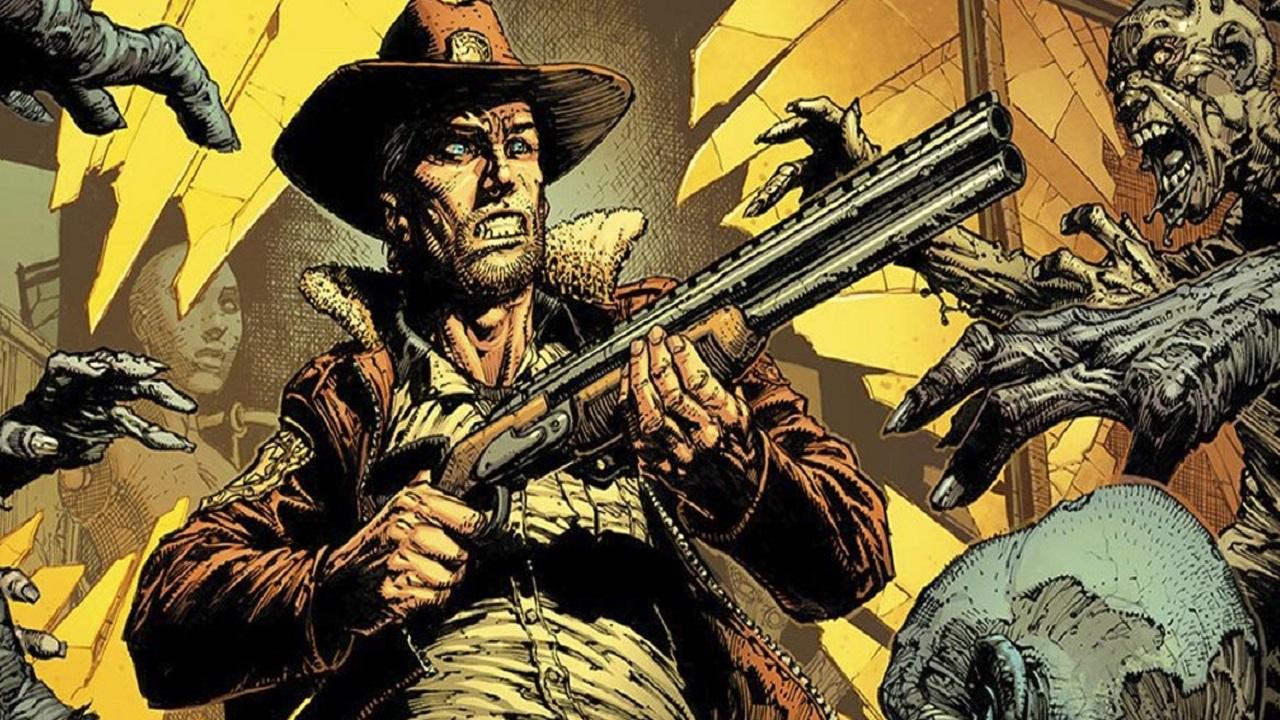 The Walking Dead: arriva una nuova edizione tutta a colori thumbnail