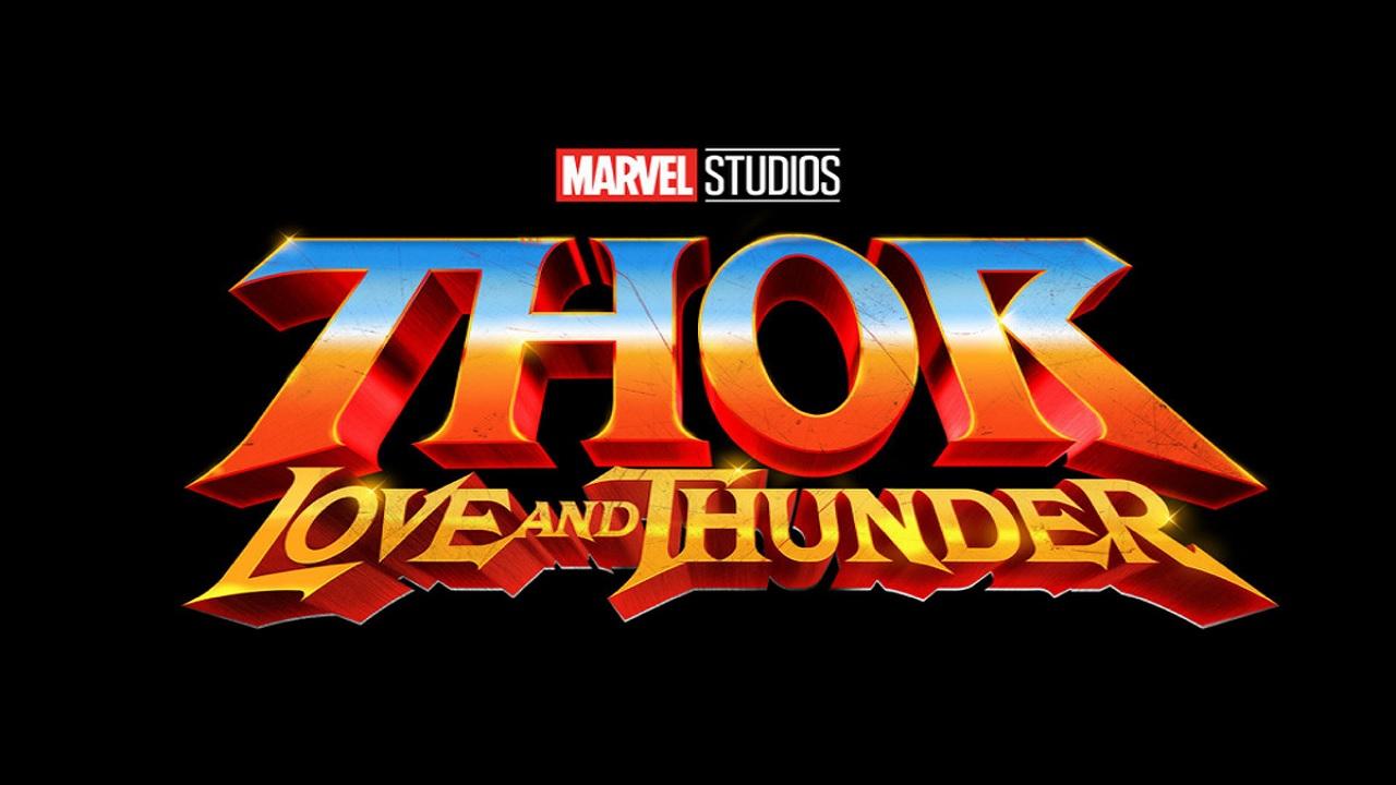"Thor Love and Thunder sarà ""molto romantico"": parola di Taika Waititi! thumbnail"