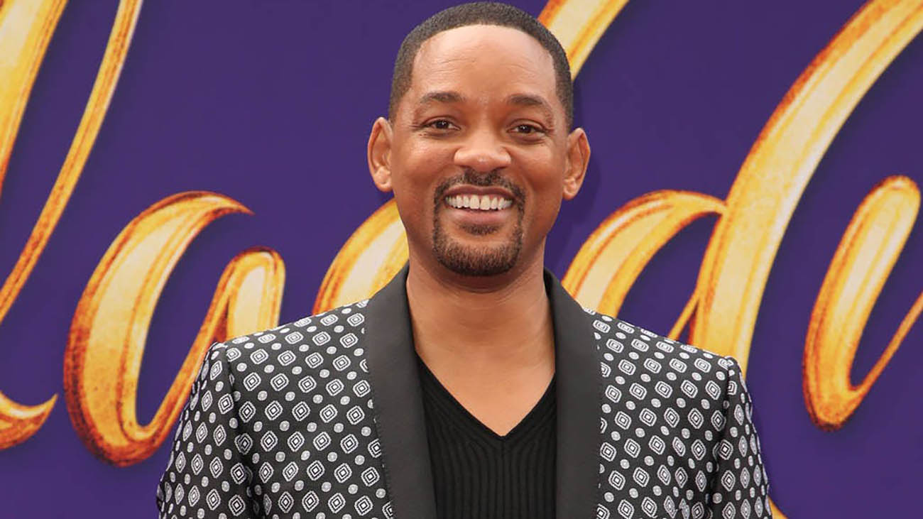 Prima di Jude Law era Will Smith il nuovo Capitan Uncino? thumbnail