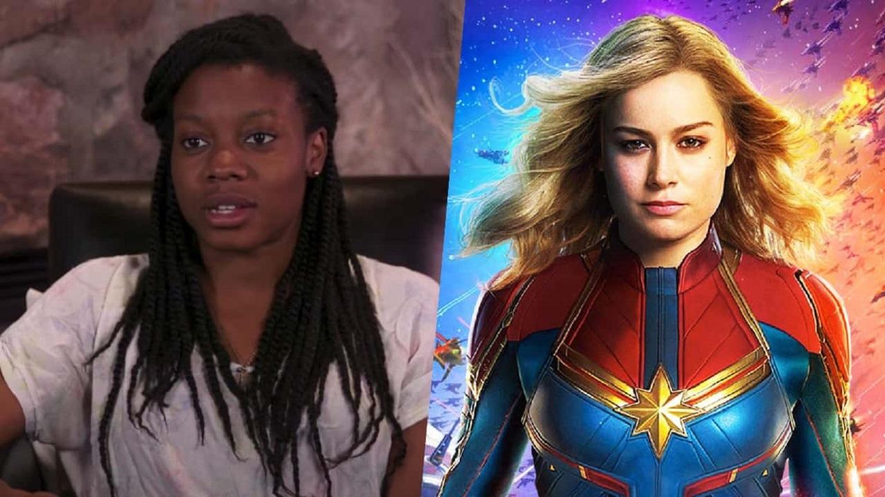 Captain Marvel 2: svelata la regista del film thumbnail