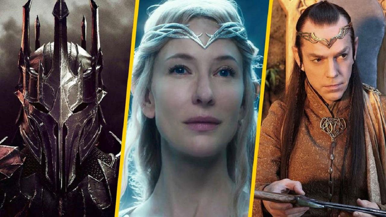 Galadriel, Sauron e Elrond saranno nella serie Amazon? thumbnail
