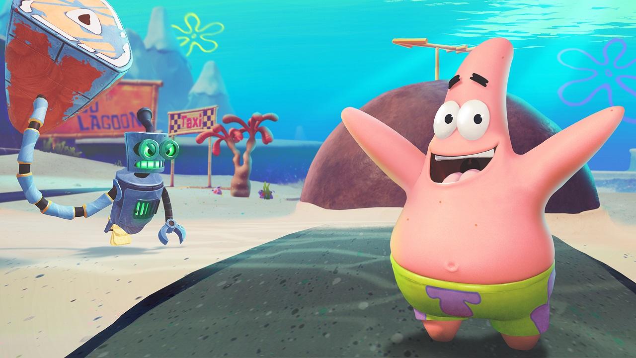 SpongeBob: Patrick avrà finalmente il suo spettacolo thumbnail