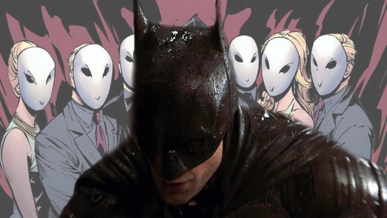 The Batman: nel trailer indizi sulla presenza de La Corte dei Gufi? thumbnail