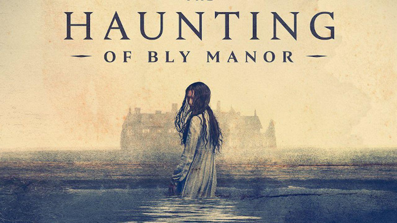 The Haunting Of Bly Manor: le prime immagini della serie thumbnail