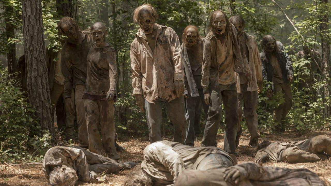 The Walking Dead, tra ritardi e stagioni prolungate thumbnail