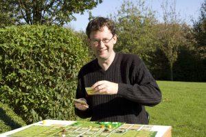 Uwe Rosenberg Agricola