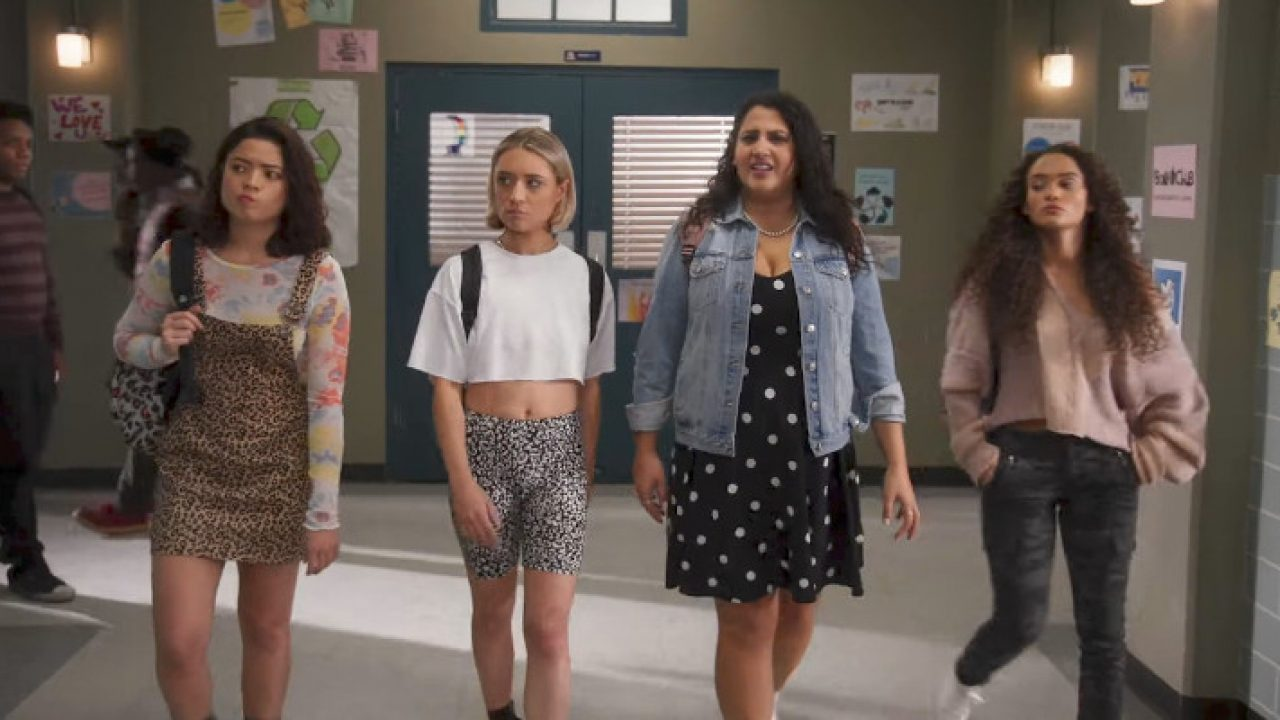 American Pie: arriva il trailer dello spin-off al femminile thumbnail