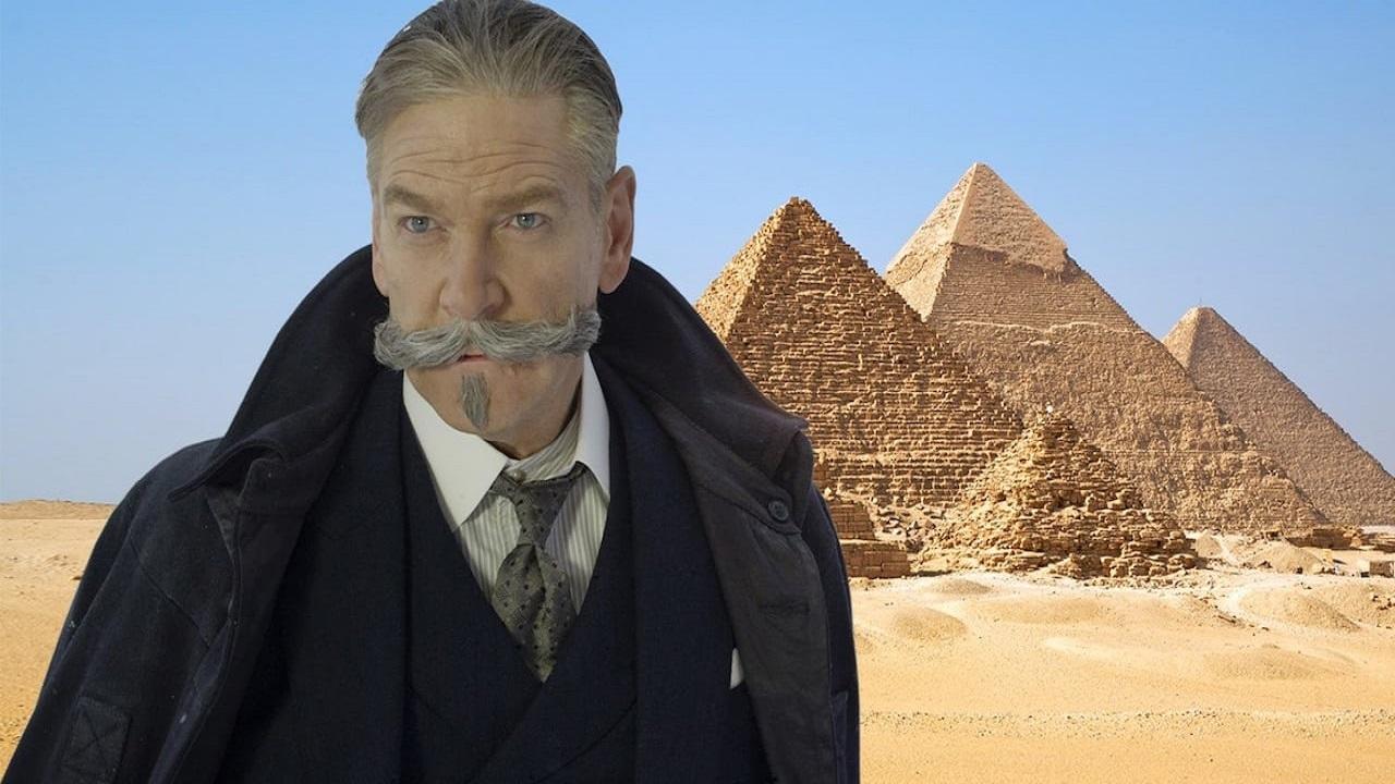 """""""Assassinio sul Nilo"""": pubblicato il primo trailer dello show thumbnail"""