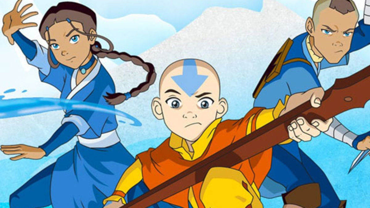 Avatar The Last Airbender: gli autori lasciano la serie Netflix thumbnail