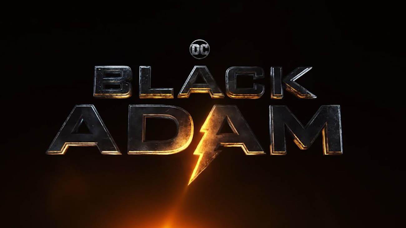Black Adam: stanno finalmente per iniziare le riprese? thumbnail