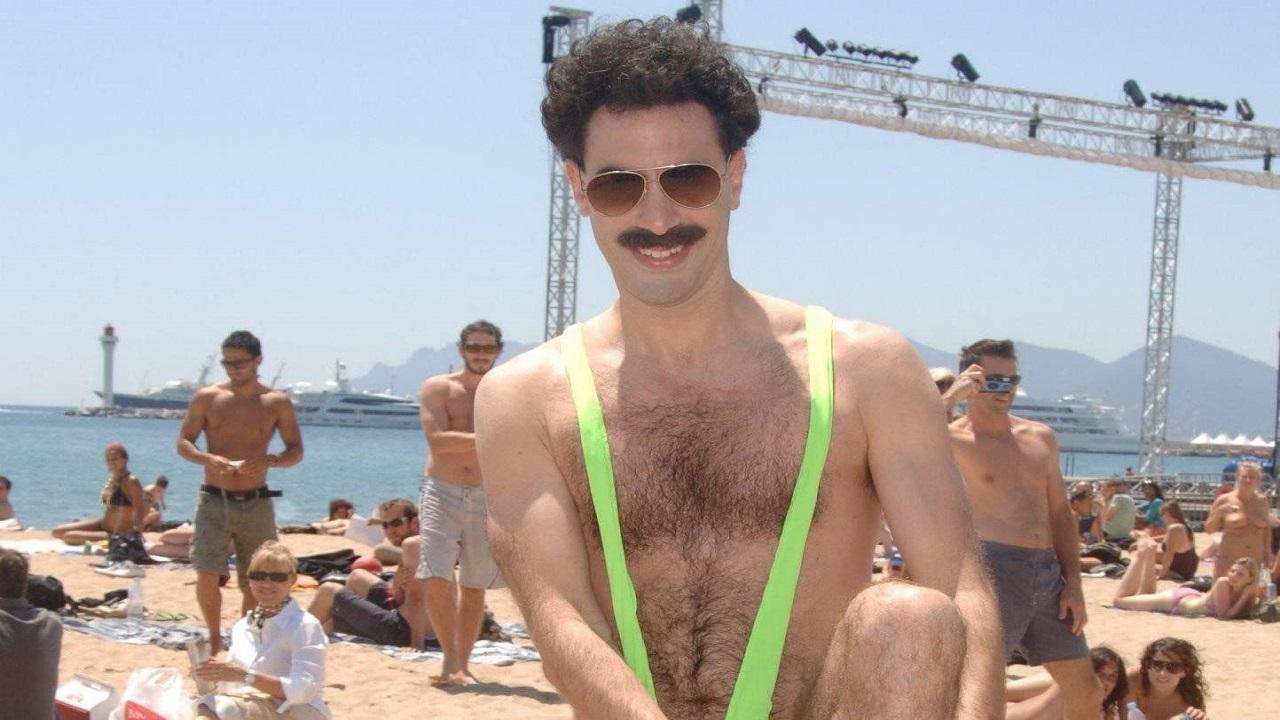 Borat 2: il trailer e la data di uscita del film con Sacha Baron Cohen thumbnail
