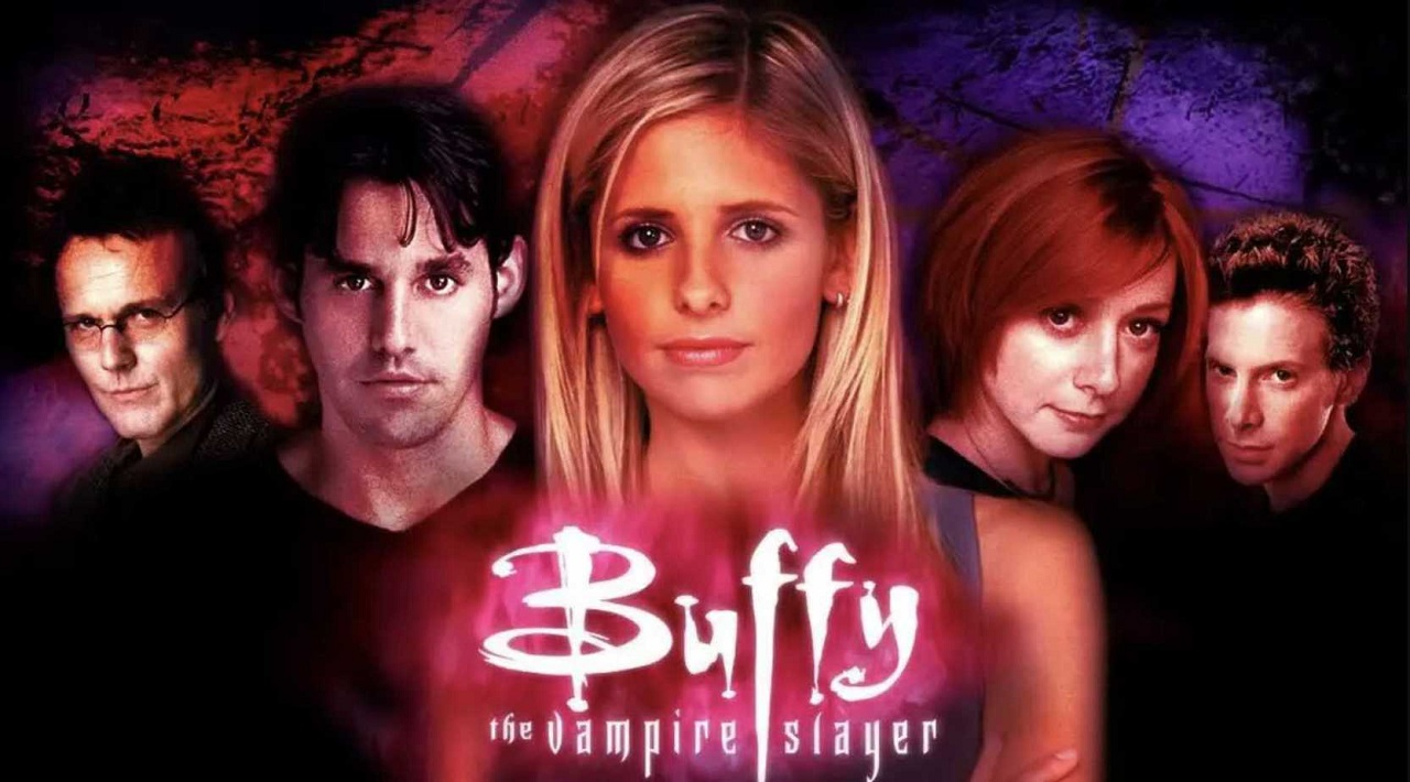Tutte le stagione di Buffy l'Ammazzavampiri arrivano su Amazon Prime Video thumbnail