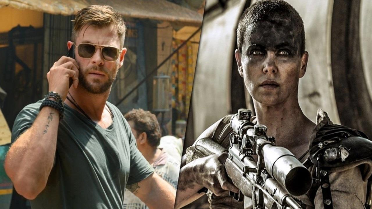 Mad Max: Chris Hemsworth nello spin-off? thumbnail