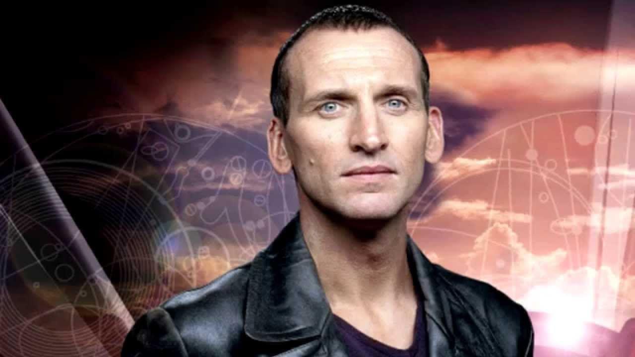 "Christopher Eccleston tornerà in Doctor Who ""quando l'inferno gelerà"" thumbnail"