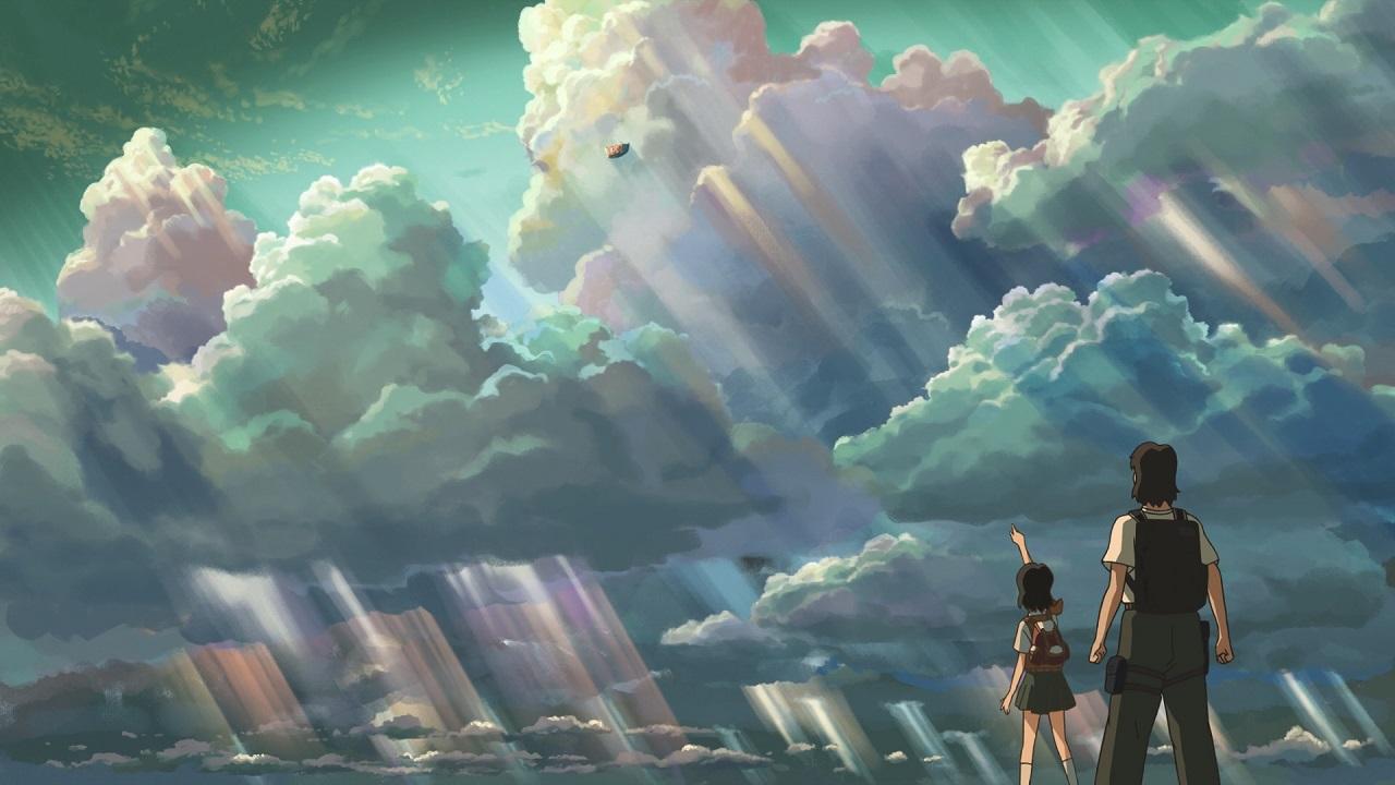 I bambini che inseguono le stelle, viaggio verso Agartha thumbnail