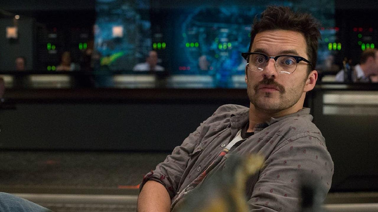 Jurassic World Dominion: Jake Johnson in trattative per il ritorno thumbnail