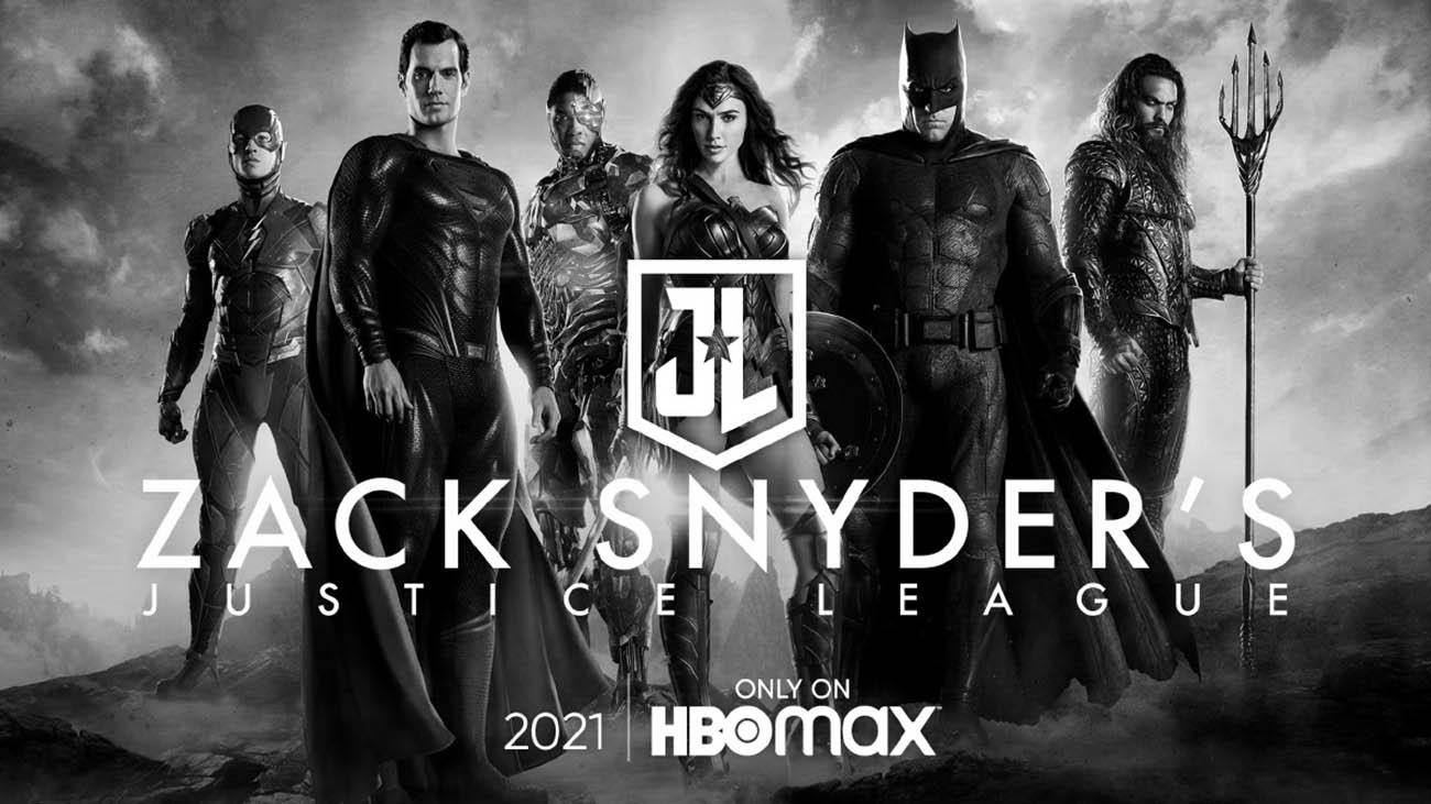 Online il primo trailer della Snyder Cut di Justice League thumbnail