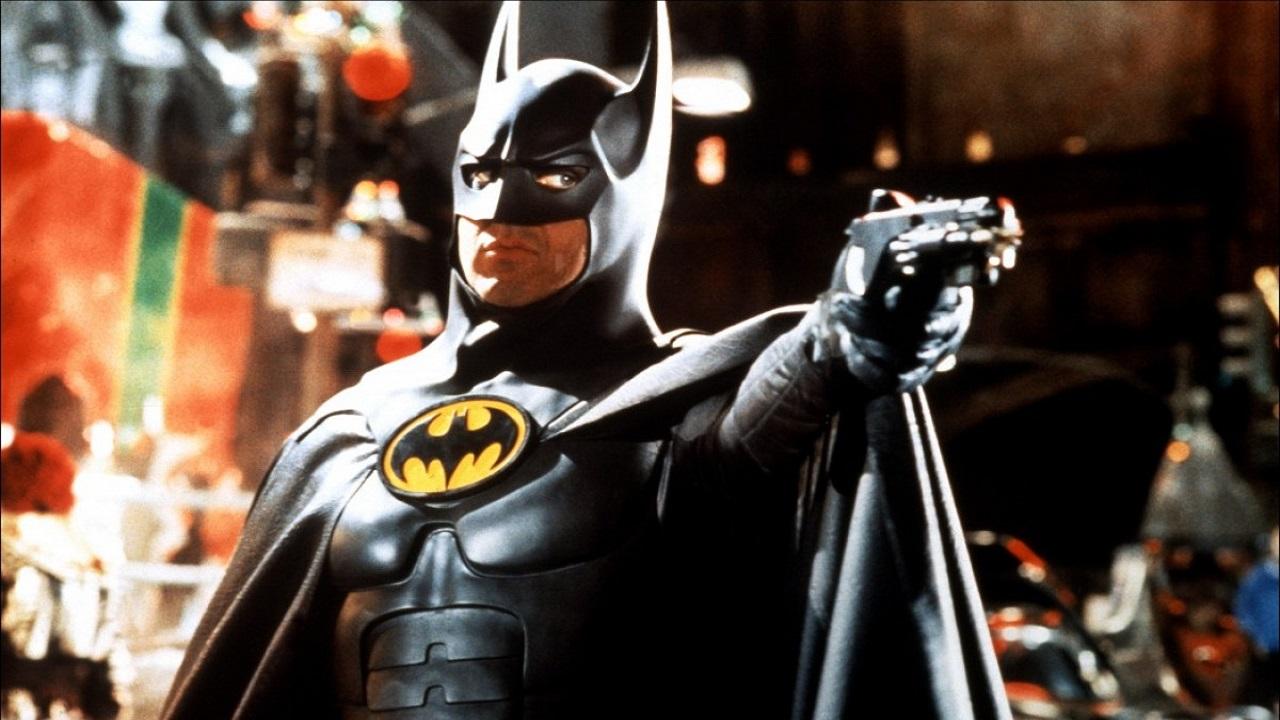 Michael Keaton: confermato il ritorno in The Flash thumbnail