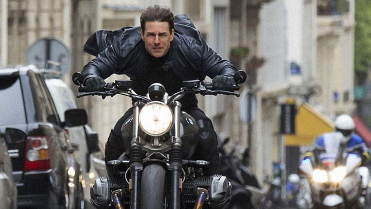 Mission Impossible 7, il set va a fuoco: riprese nuovamente interrotte thumbnail