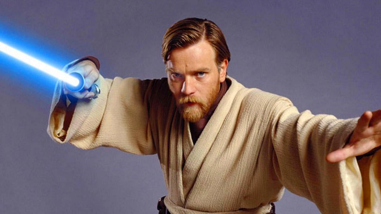 Le riprese della serie su Obi-Wan a gennaio? thumbnail