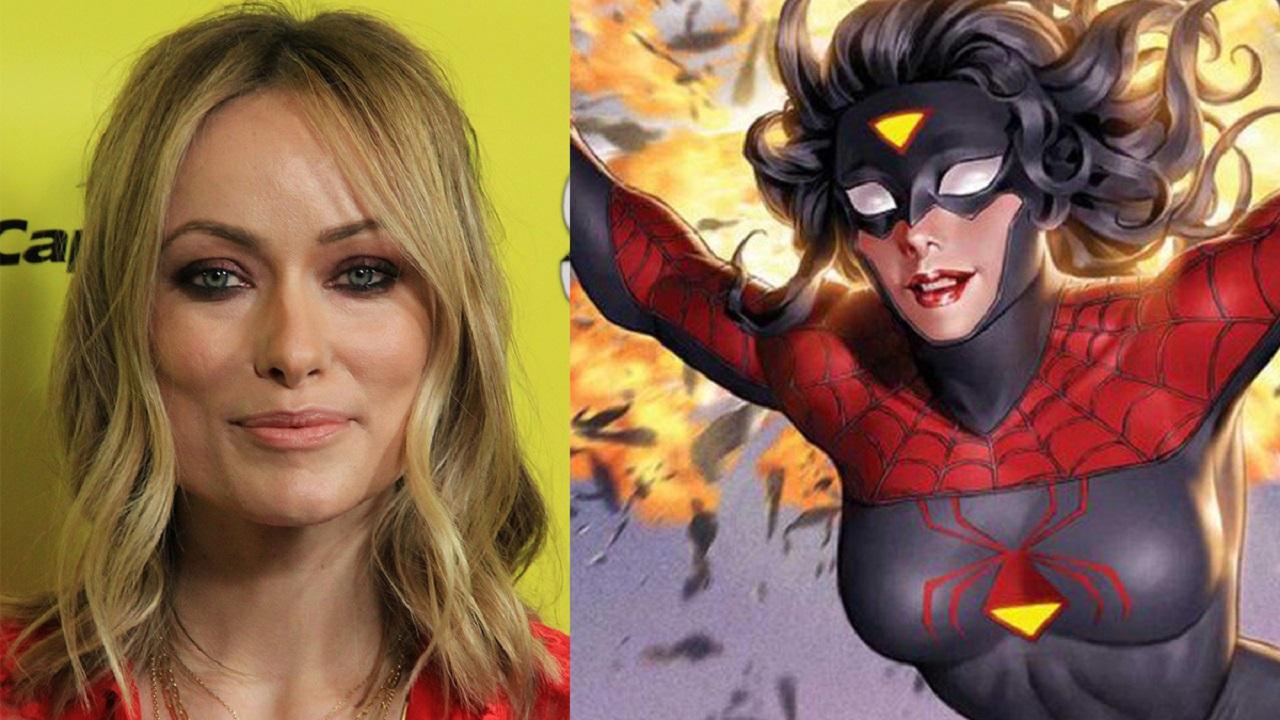 Olivia Wilde dirigerà un film Sony/Marvel: è Spider-Woman? thumbnail