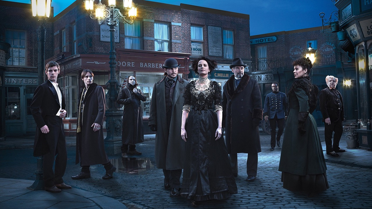 Penny Dreadful: cancellato lo spin-off thumbnail