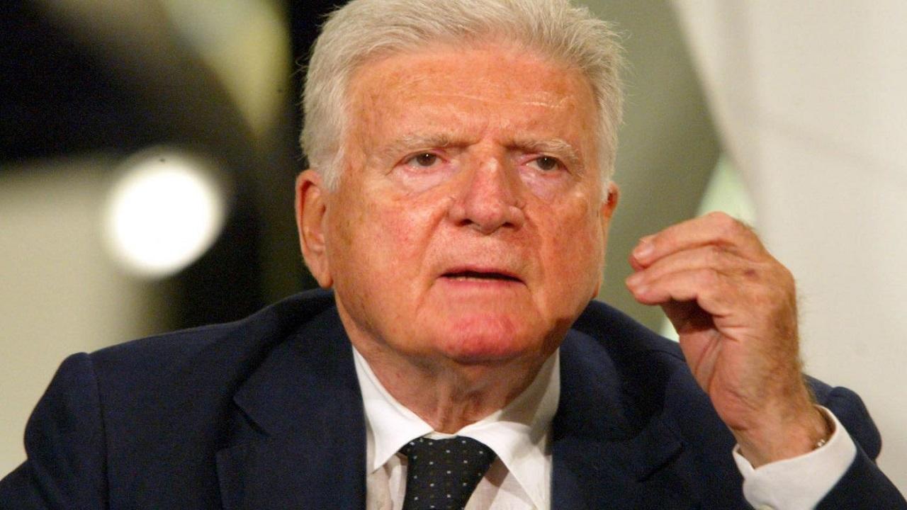 Sergio Zavoli è morto: addio al giornalista e intellettuale della TV thumbnail