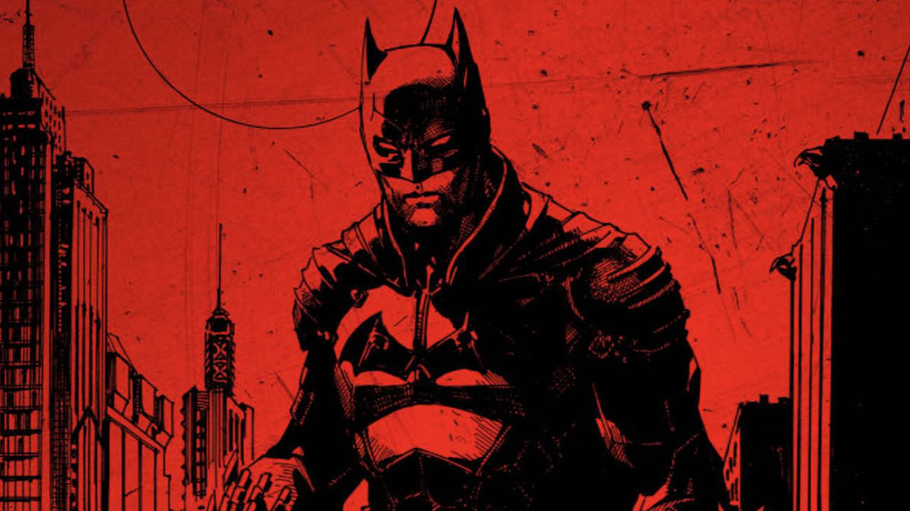 Online il primo trailer ufficiale di The Batman thumbnail