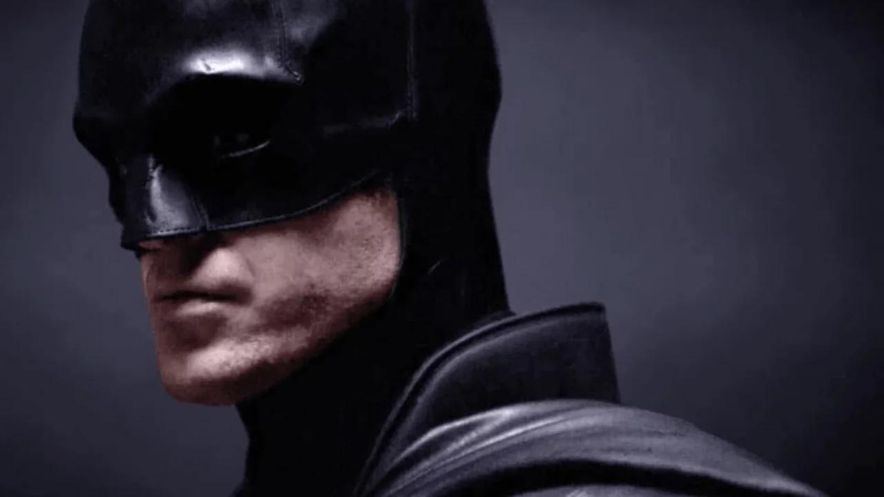 The Batman: svelato il logo ufficiale del film thumbnail