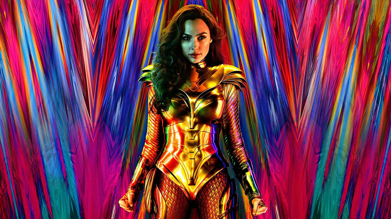 Wonder Woman 1984, il nuovo trailer è online thumbnail