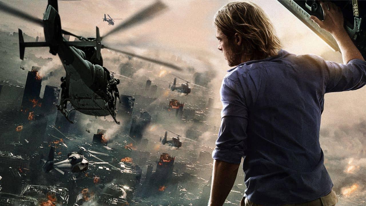 World War Z: c'è ancora speranza per un sequel? Parla Mireille Enos thumbnail