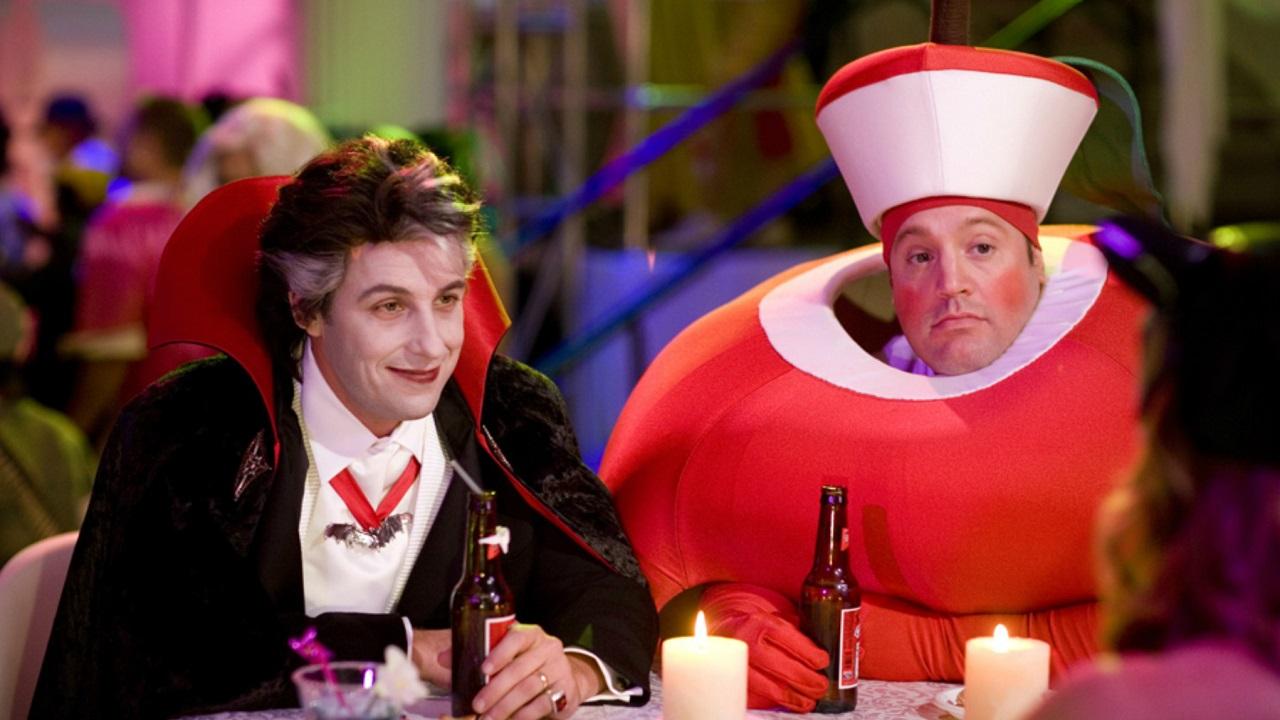Hubie Halloween: il trailer del film di Adam Sandler thumbnail