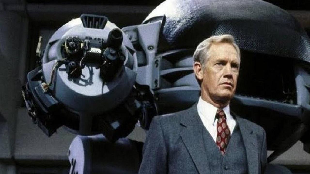 RoboCop: una serie prequel in lavorazione thumbnail