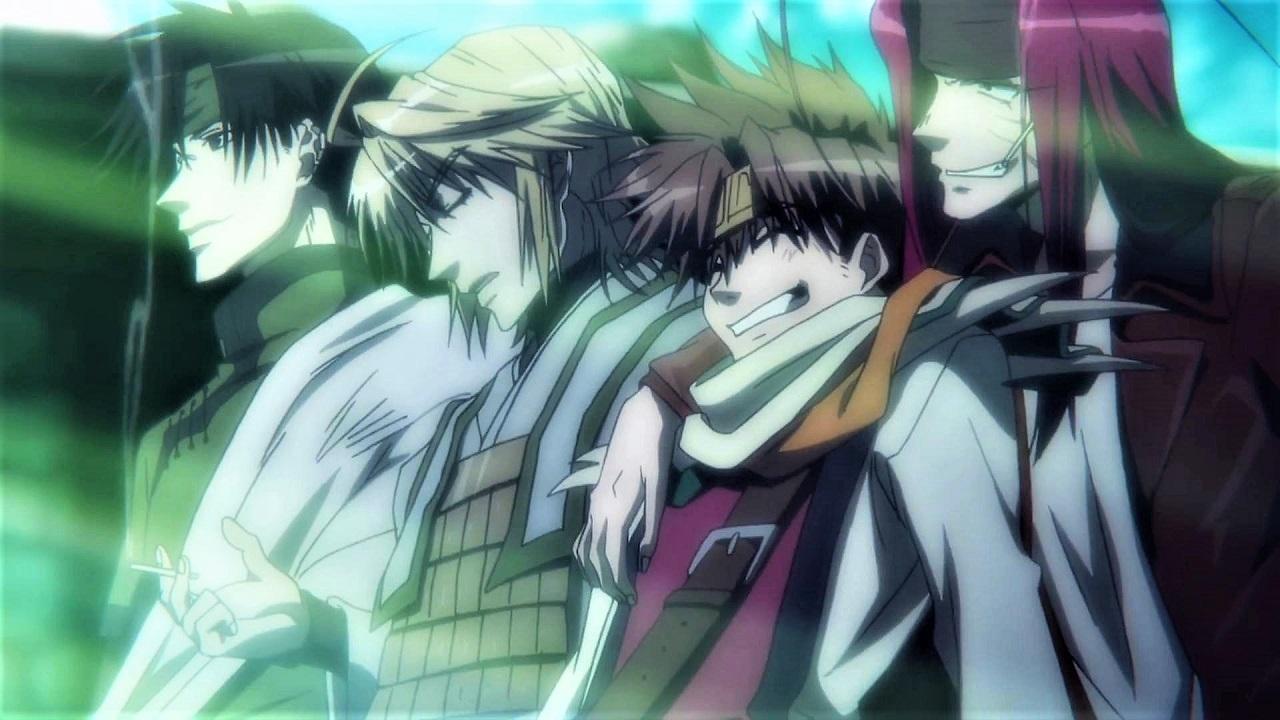 Saiyuki: il manga diventerà un musical giapponese thumbnail