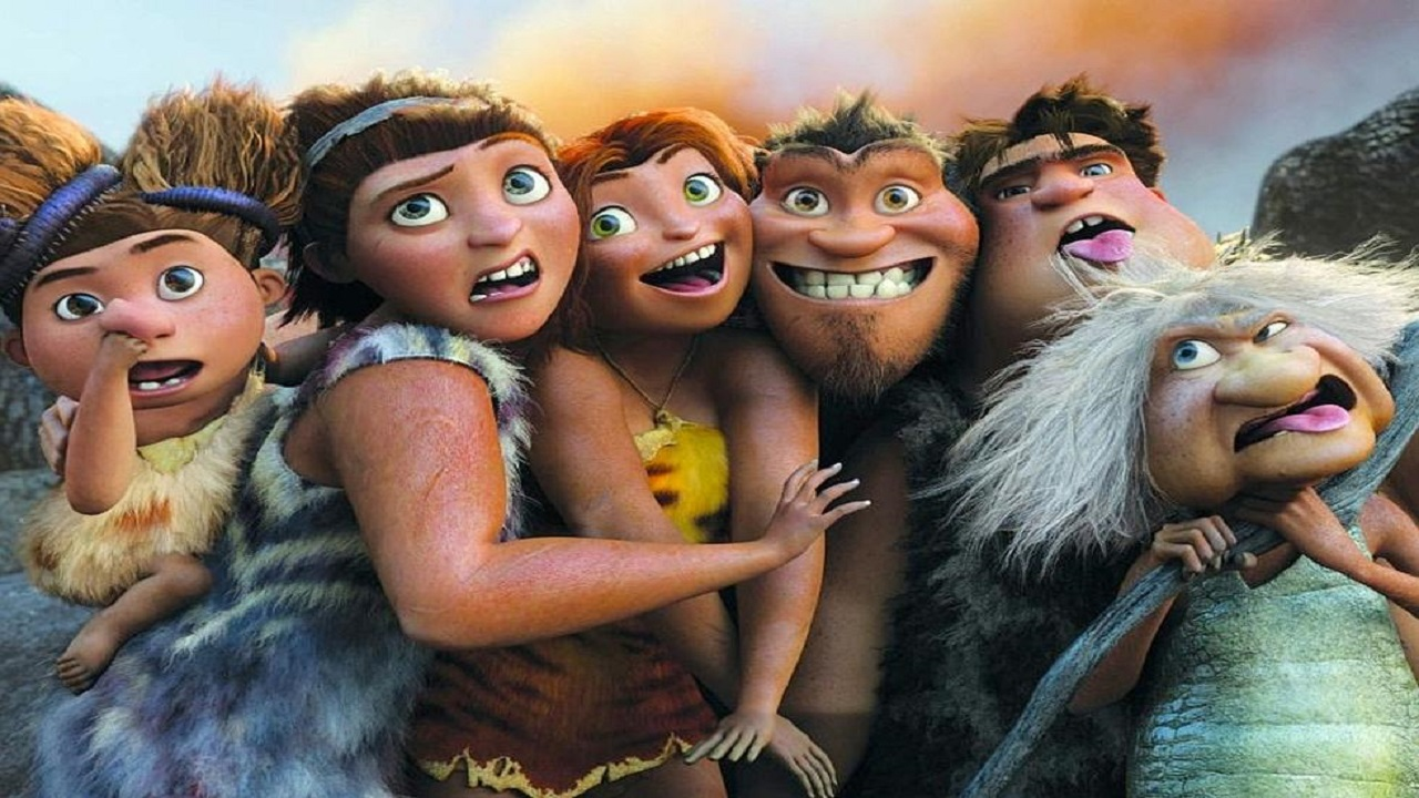 The Croods 2: ecco l'atteso primo trailer thumbnail